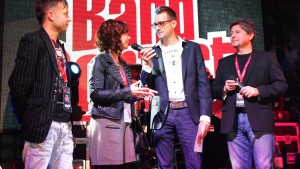 Sparkassen Bandcontest 2014