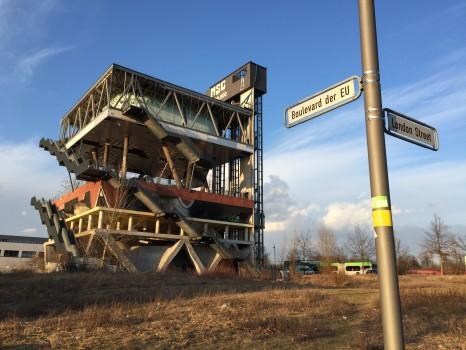 Holland-Pavillon