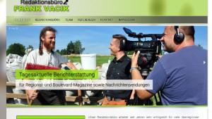 Neue Webseite www.vacik.de