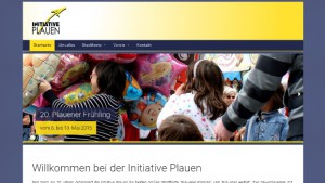 Initiative Plauen