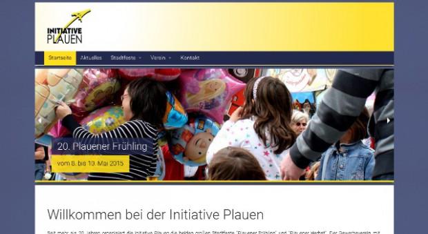 Initiative Plauen