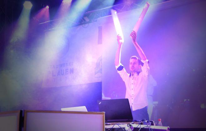 DJ Martin Reißmann